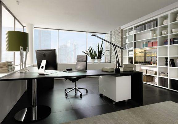 Sắp xếp bàn làm việc gọn gàng để thu được hiệu quả làm việc tốt nhất